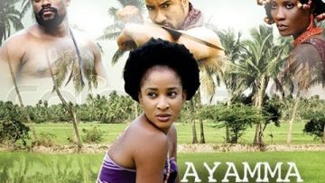 ayamma movie review