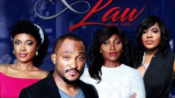 okafor's-law-movie-review