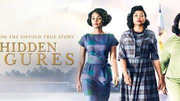 hidden figures- movie review
