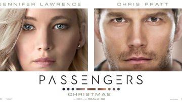 passengers – movie review