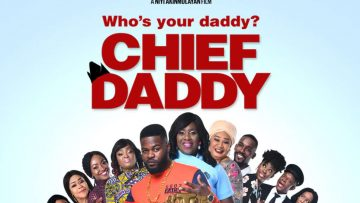 CHIEF-DADDY-Poster