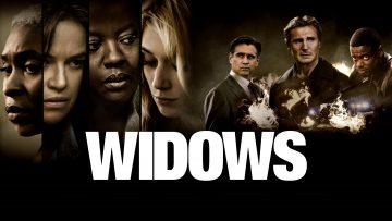 Widows Movie Feature