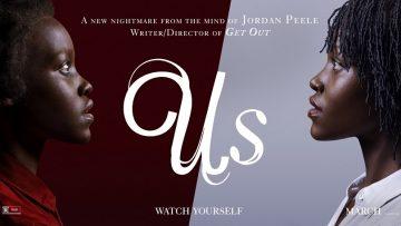 Jordan Peele, Us, Banner Poster, 3